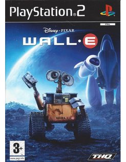 WALL-E voor Playstation 2