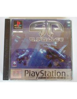 G-POLICE voor Playstation 1