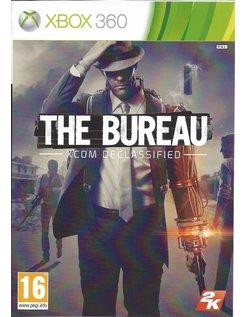 THE BUREAU XCOM DECLASSIFIED für Xbox 360
