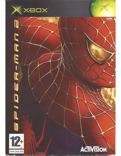 SPIDER-MAN 2 for Xbox