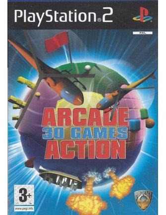 ARCADE ACTION für PlayStation 2 PS2