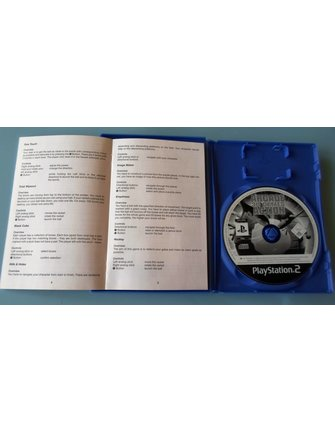 ARCADE ACTION voor Playstation 2 PS2