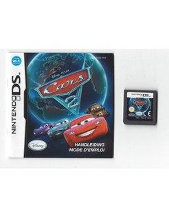CARS 2 voor Nintendo DS