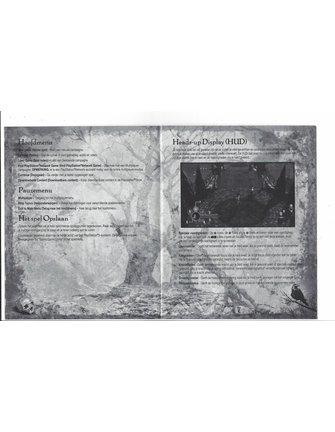 DUNGEON SIEGE III (3) voor Playstation 3 PS3