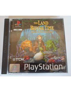 THE LAND BEFORE TIME - RETURN TO THE GREAT VALLEY für Playstation 1