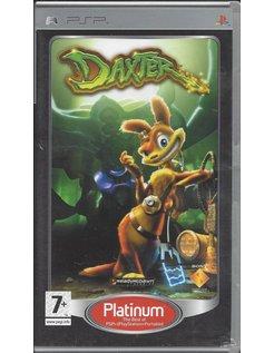 DAXTER for PSP