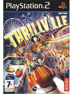 THRILLVILLE voor Playstation 2