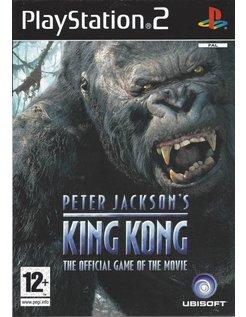 KING KONG für Playstation 2