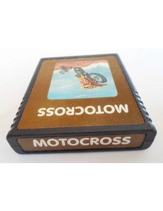 MOTOCROSS voor Atari 2600