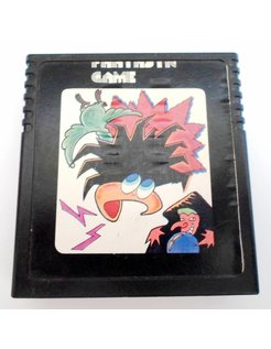 GREAT ESCAPE for Atari 2600