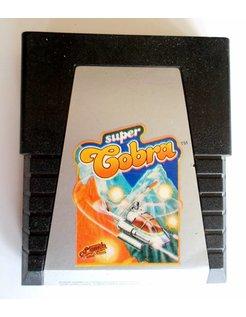 SUPER COBRA voor Atari 2600
