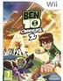 BEN 10 OMNIVERSE 2 voor Nintendo Wii