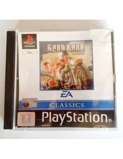 ROAD RASH JAILBREAK für Playstation 1