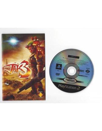JAK 3 voor Playstation 2 PS2