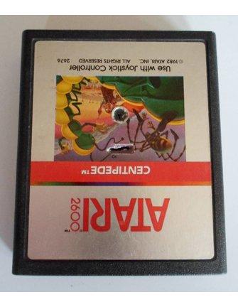 CENTIPEDE voor Atari 2600