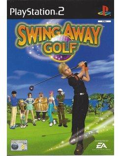SWING AWAY GOLF für Playstation 2