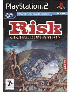 RISK GLOBAL DOMINATION voor Playstation 2 PS2