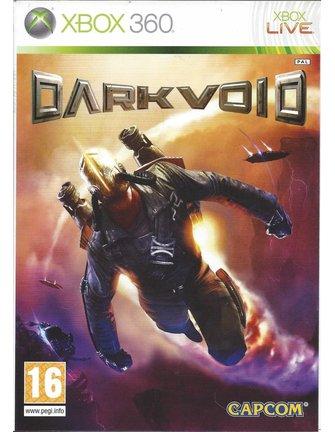 DARK VOID voor Xbox 360