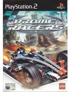 LEGO DROME RACERS voor Playstation 2