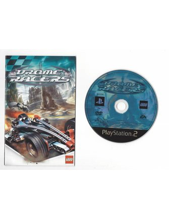 LEGO DROME RACERS voor Playstation 2 PS2