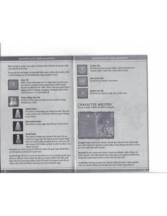 BALDUR'S GATE DARK ALLIANCE II (2) für Playstation 2 PS2