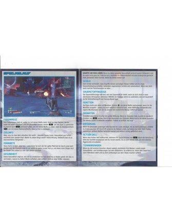 BORDERLANDS THE PRE-SEQUEL für Playstation 3 PS3