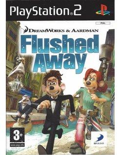 FLUSHED AWAY für Playstation 2 PS2