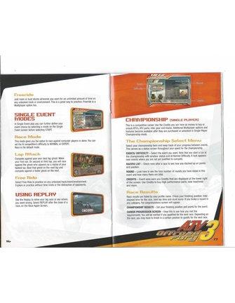 ATV OFFROAD FURY 3 für Playstation 2 PS2