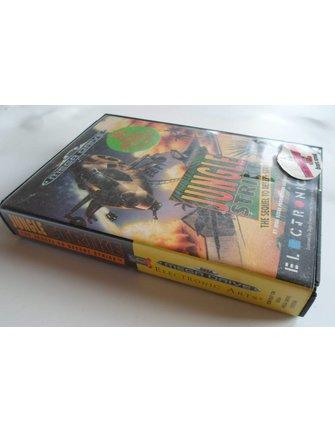 JUNGLE STRIKE voor Sega Genesis