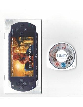13 GOING ON 30 - UMD video voor PSP