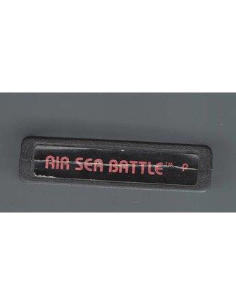 AIR SEA BATTLE voor Atari 2600