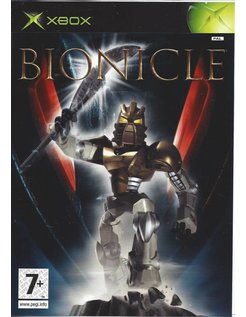 BIONICLE for Xbox