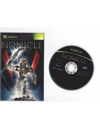 BIONICLE voor Xbox