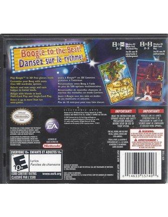 BOOGIE voor Nintendo DS - met 3D-bril