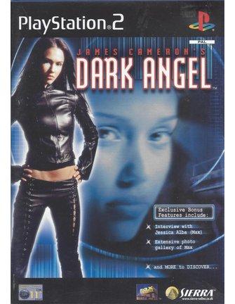 DARK ANGEL voor Playstation 2 PS2