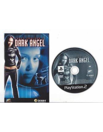 DARK ANGEL für Playstation 2 PS2