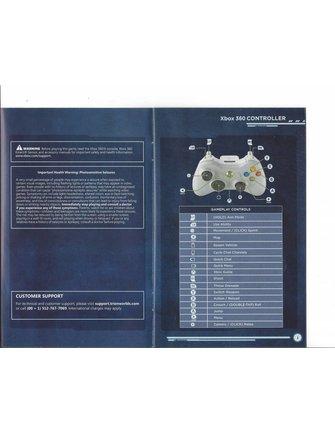 DEFIANCE für Xbox 360