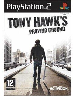 Tony Hawk Proving Ground für Playstation 2 PS2