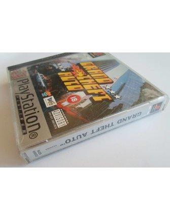 GRAND THEFT AUTO GTA für Playstation 1 PS1