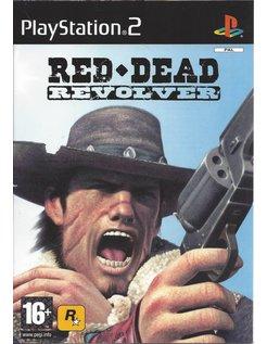 RED DEAD REVOLVER für PlayStation 2 PS2
