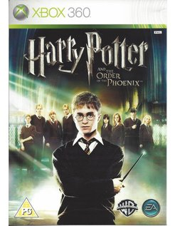 HARRY POTTER AND THE ORDER OF THE PHOENIX für Xbox 360