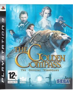 THE GOLDEN COMPASS für PlayStation 3 PS3