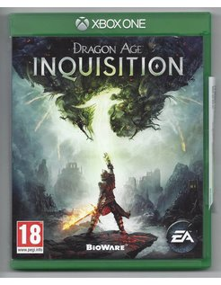 DRAGON AGE INQUISITION voor Xbox One