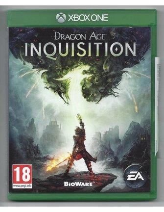 DRAGON AGE INQUISITION für Xbox One