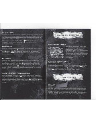 GOD OF WAR II (2) für Playstation 2 PS2 - Platinum