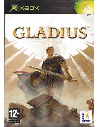 GLADIUS voor Xbox