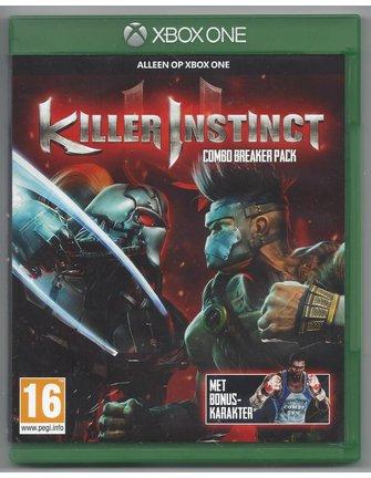KILLER INSTINCT für Xbox One