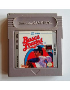BASES LOADED for Nintendo Game Boy