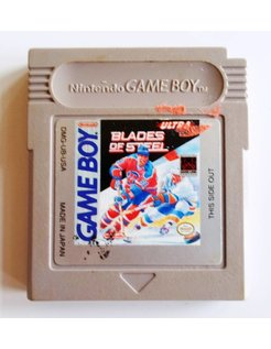 BLADES OF STEEL for Nintendo Game Boy