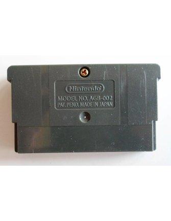 IRIDION 3D für Game Boy Advance GBA